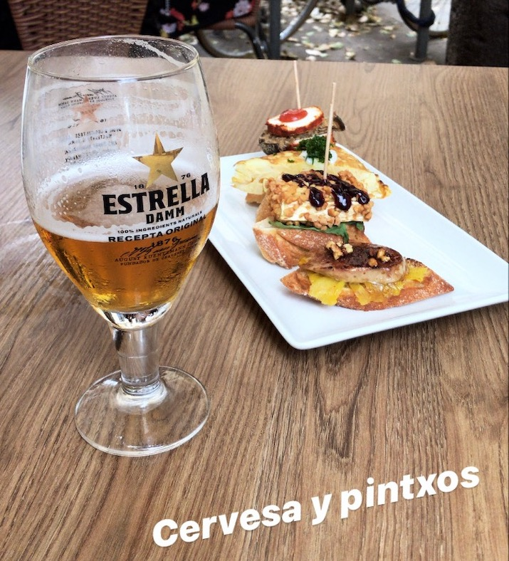 Pinxtos