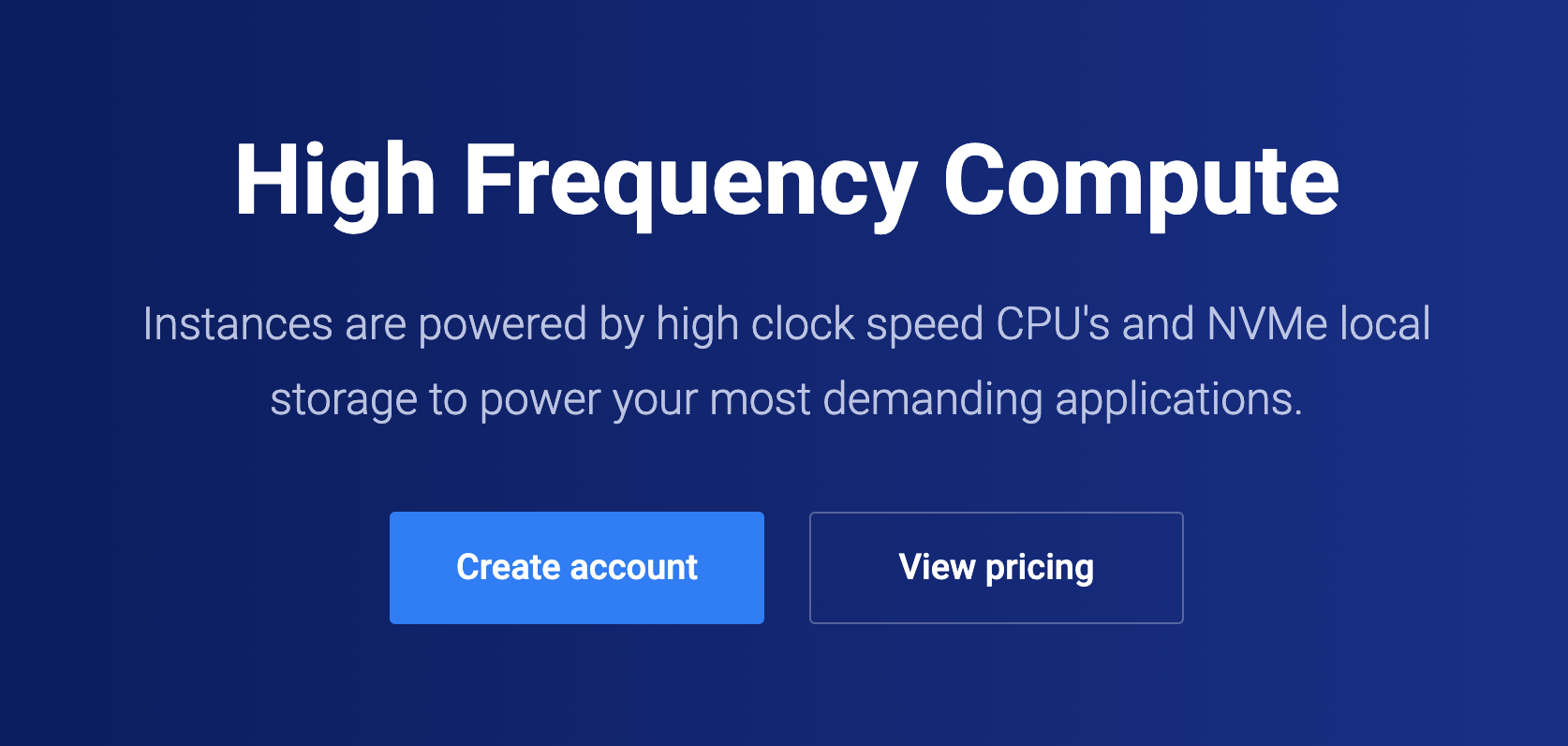 vultr-high-frequency-offer